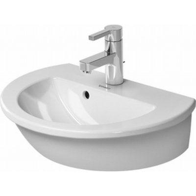 Duravit Darling New umywalka 47 cm mała 0731470000