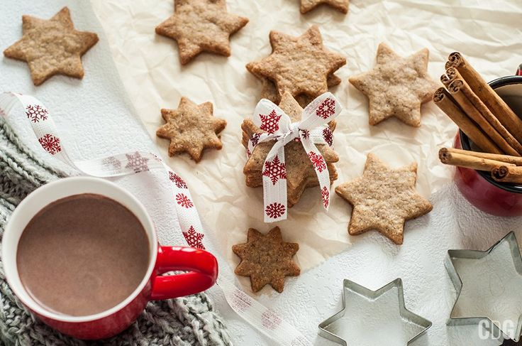 Kruche ciasteczka | Crisp Cookies