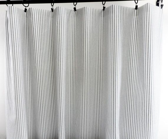 Cool,Trendy,Bold and Modern- choose your sizes.Make your personal statement with this eye-catching UNLINED 2 Panel Curtain Perfect for any room like your bedroom living room,kitchen,office and more. The curtain has 3 inches rod pocket but you can hang it with curtain clips if you want ( curtain clips not included) Curtain is affordable, durable and well made from a 100% cotton fabric. Otherwise noted.  ***Repeat: One set 1/8 Colored Stripe and 1/4 inches Clear Background Stripe   CO...
