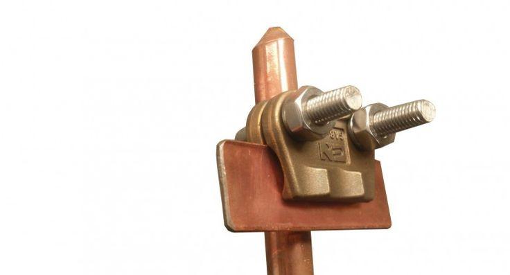 Electrozi de impamantare cuprati conform EN62305