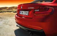 #BMW #F22 #M235i #Coupe