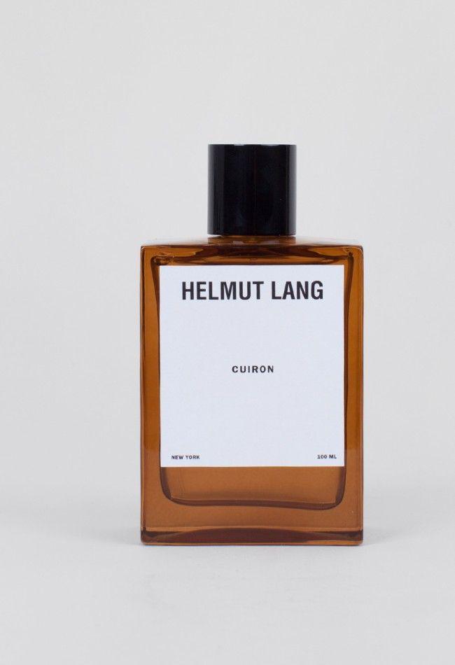 Helmut Lang Cuiron 100 ml Black – Voo Store