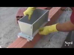 инновации в технологиях строительства - YouTube