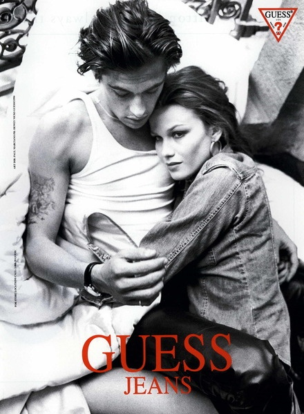 1000+ images about Classic GUESS Ads on Pinterest | Anna ... Guess Jeans Ad