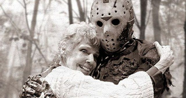 New Friday the 13th to Show Jason & His Mom Killing Together? -- Producer Brad Fuller teases that both Jason Voorhees and his mother Pamela will be together, noting it's not an orgin story. -- http://movieweb.com/friday-13th-reboot-jason-pamela-voorhees-killing-together/
