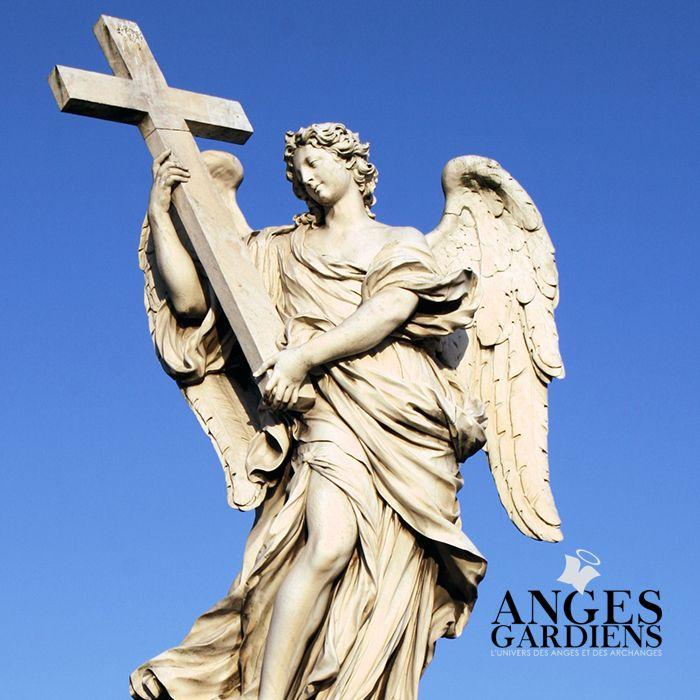 Archange Gabriel - Découvrez tout sur l'archange Gabriel.