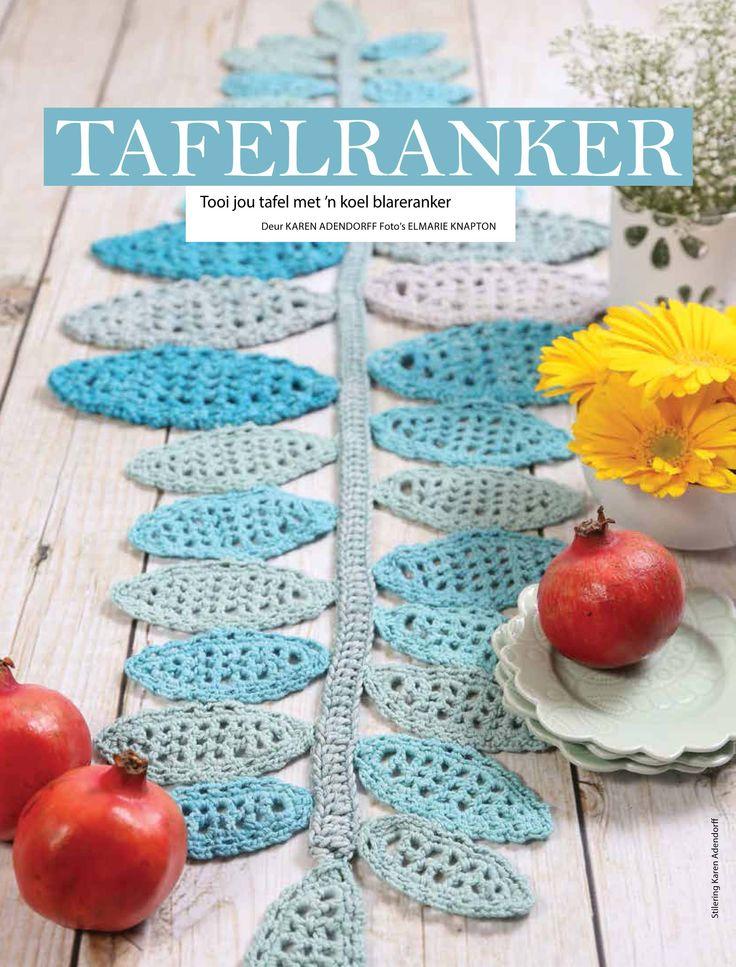 Vrouekeur Magazine 6 May 2016