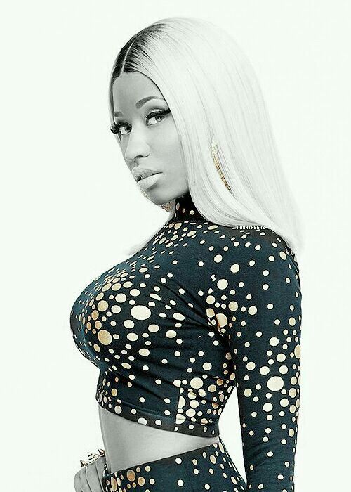 133 Best Nicki Minaj Images On Pinterest