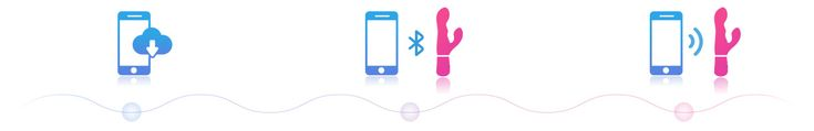 Connect Nora to a bluetooth-enabled device and you will see a control panel in our smartphone app or PC/MAC software. Total set-up time for all devices is just a few minutes! After you connect once, your device will automatically remember it. Of course, you can also control the vibrator using the buttons on the handle. #lovense #lovensetoys #sextoy #vibrator #forher #pleasure #woman #female #soloplay #longdistancerelationship #couples #love #instagood #instadaily