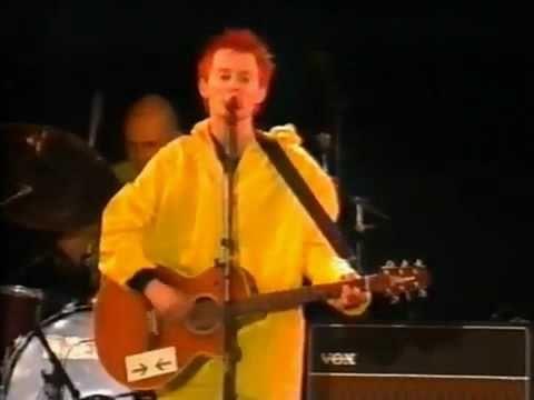 Radiohead - Nice Dream (Pinkpop Festival 1996)