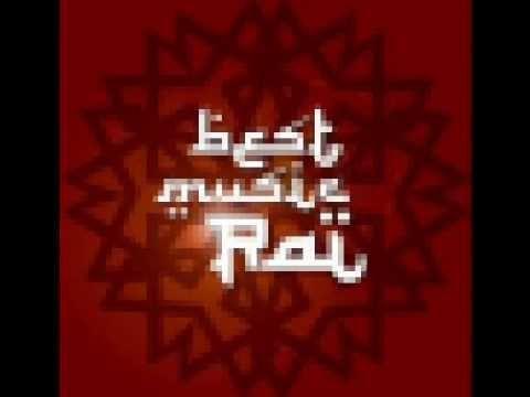"Cheba Fadela et Cheb Sahraoui - ""MANI"""