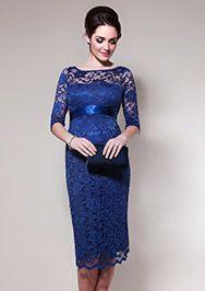 Amelia Kleid aus der Kategorie Festliche Umstandsmode von Mamarella