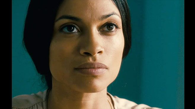 Image result for rosario dawson daredevil