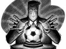 Az Európa Bajnokság során tomboló fociláz megnöveli a fogadóirodák forgalmát: sokan kedvenc csapatukért játsszák el félretett pénzüket, léteznek azonban profik is, akik nem bízzák a véletlenre a nyerést.
