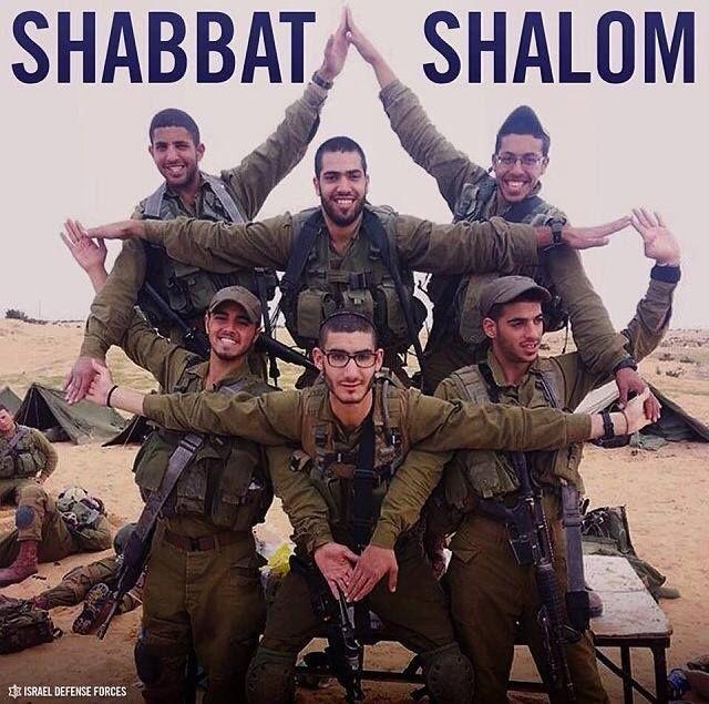 Shabbat Shalom from Sheila Ukraine,