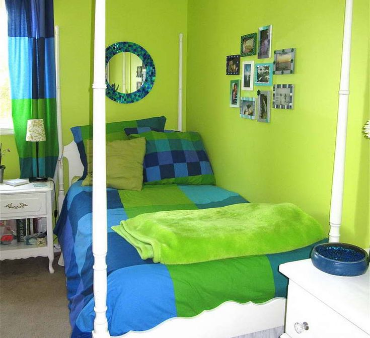 The 25+ best Lime green bedrooms ideas on Pinterest   Lime ...