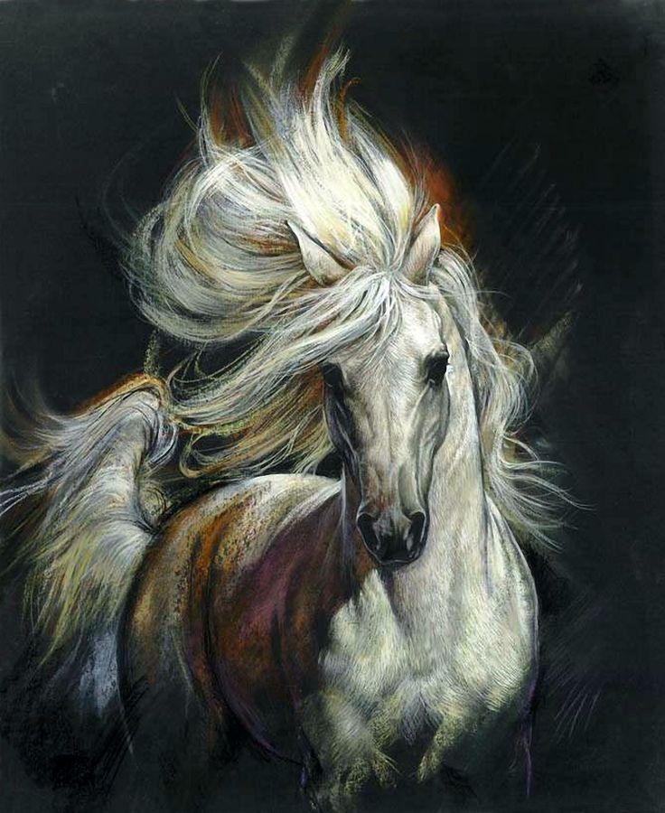 Best Pinterest Art: Best 20+ Horse Art Ideas On Pinterest