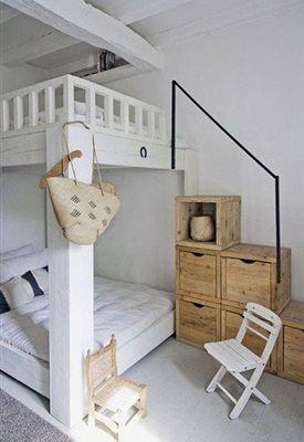 Kleine slaapkamer inrichten - Residence