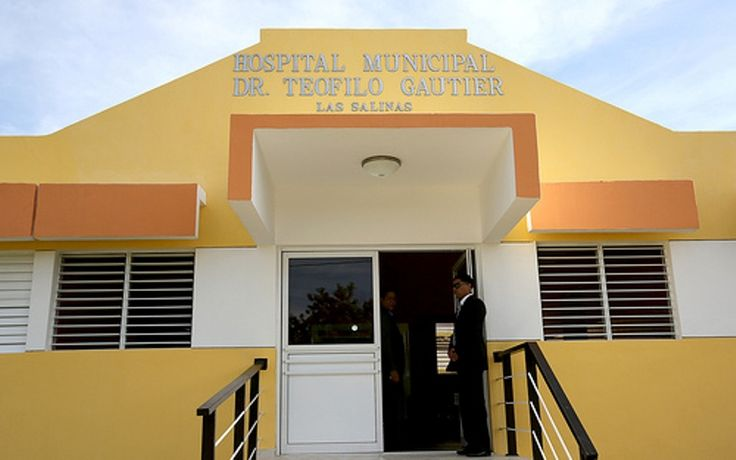 Matan a joven en hospital de Barahona - http://notimundo.com.mx/mundo/matan-a-joven-en-hospital-de-barahona/13809