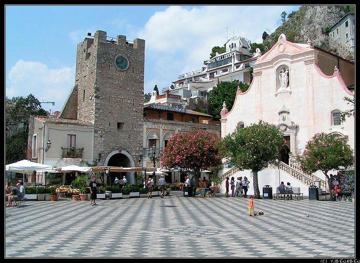 San giuseppe square
