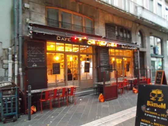 Photo of Chez Meme Paulette