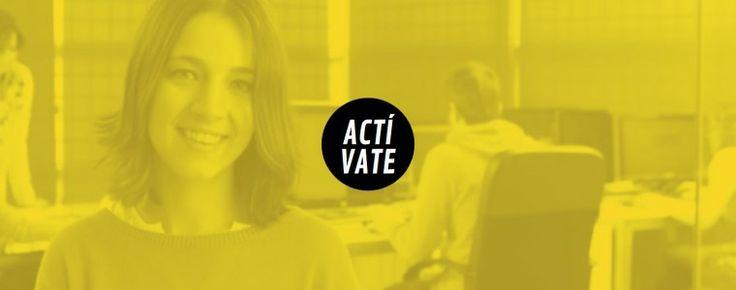 Actívate: Curso en Marketing Digital gratuito con certificado IAB www.comunicaz.es