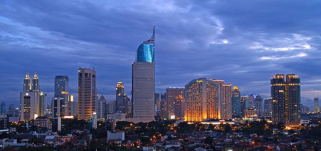 9 things to know before traveling to Jakarta