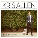 Kris Allen's new album is amazing!!!!