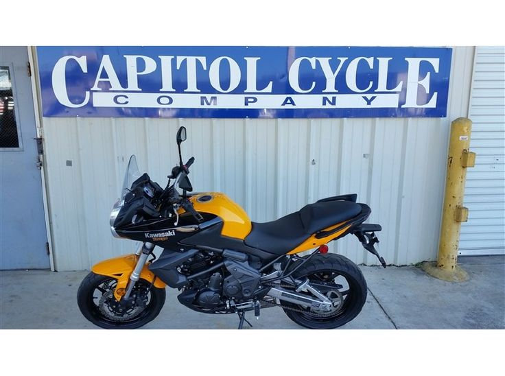 Get Used #Kawasaki 2012 Versys KLE650CCF #Standard_Motorcycles available for sale by Capitol cycle co for $ 5299 in Macon, GA, USA. This Kawasaki versys Low speed handling is excellent making. The new Kawasaki Versys ideally suited for town and city riding. Turns easily, very tight turning circle. It's looks good as well as new condition. If you want to buy, then click to log At: http://goo.gl/Vop8xm