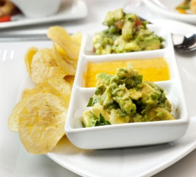Sweet and Spicy Plantain Chips http://food.mamiverse.com/sweet-and-spicy-plantain-chips-7573/  #mamiverse #foodmami
