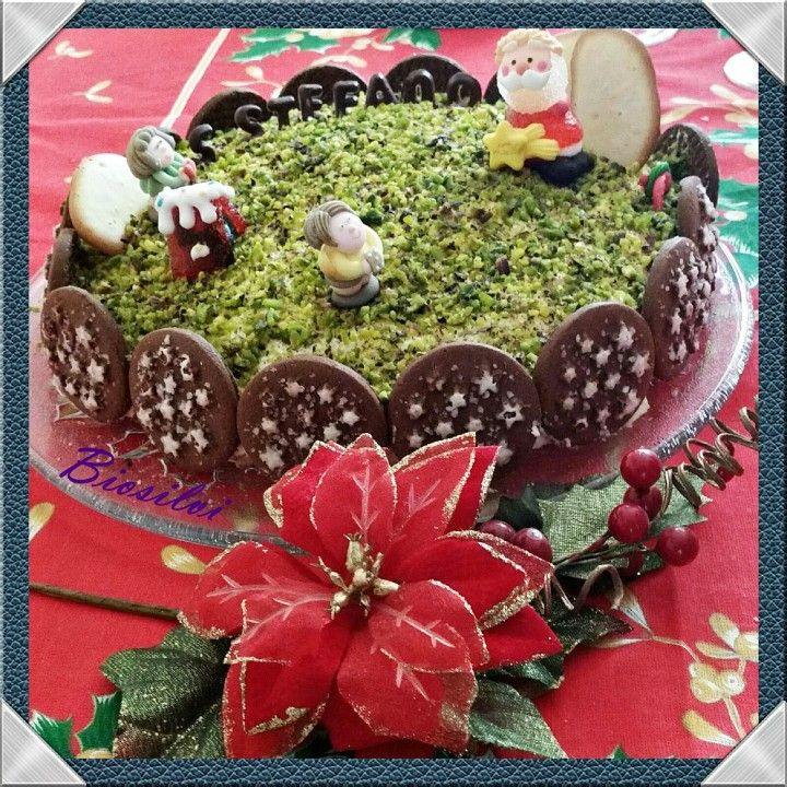 Torta s.stefano | Biosilvi