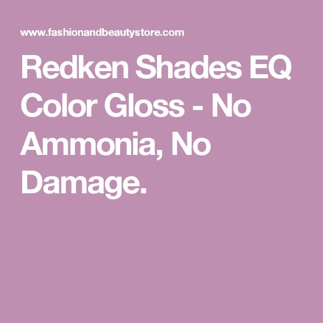 best 25+ redken shades eq ideas only on pinterest | redken shades
