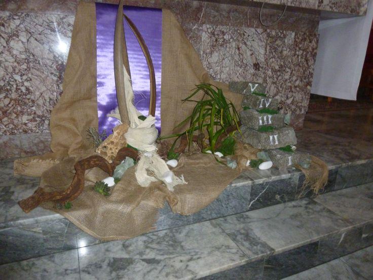 Wielki Post 2017 - V Niedziela (Lent - 5th Sunday)