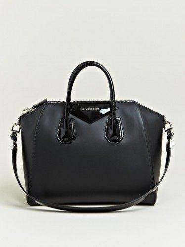 Seleção LN-CC: It Bags - Antigona by Givenchy