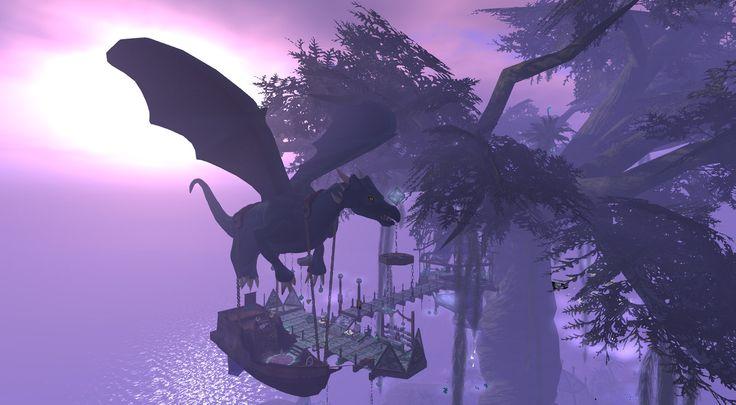 https://flic.kr/p/GyDoZS | Fantasy Faire 2016 - Otherworld 3 | The Otherworld sim was sponsored by Cerridwen's Cauldron.