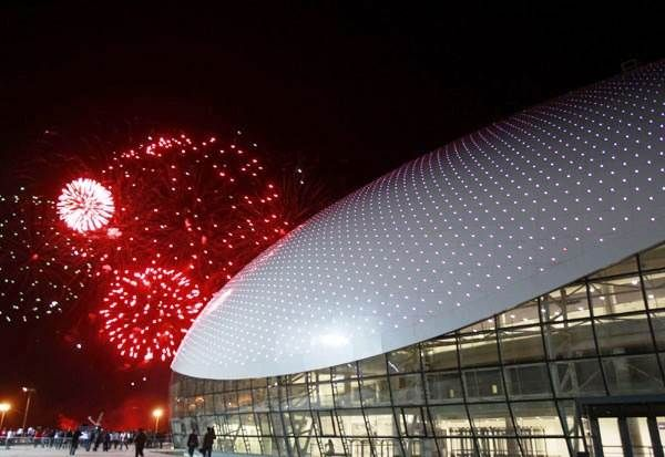 Sochi 2014 Winter Olympics Opening Ceremony Images LOTS of good info about countries and athletes