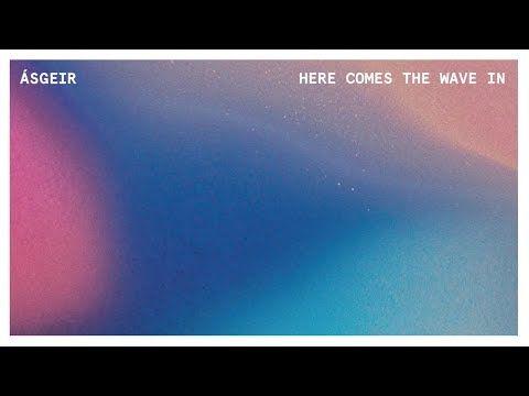 DE ALTERNATIEVE MUZIEKMAN: Ásgeir - Here Comes The Wave In (Official Audio St...