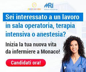 A Monaco vogliamo proprio te!