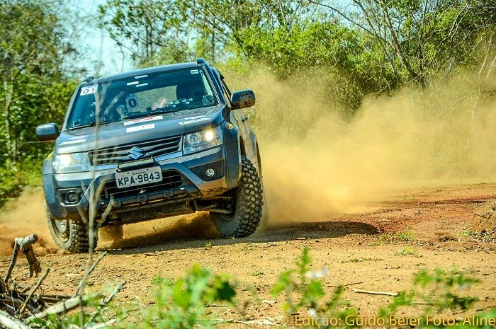 Campeonato Gaúcho de Rally 4×4 tem inscrições abertas para final em Osório…
