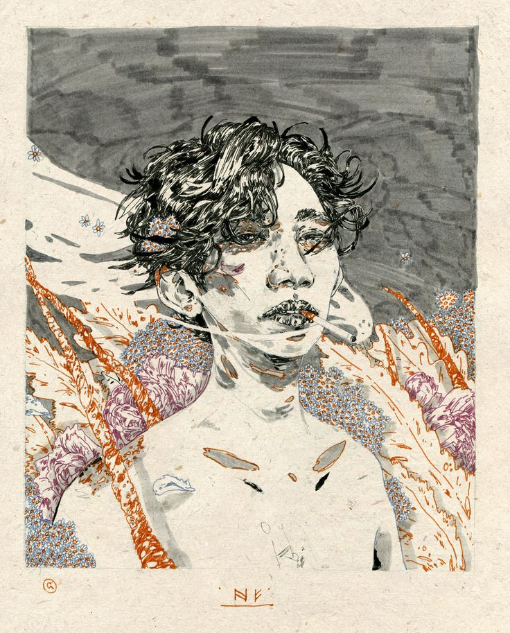 Illustration by Michael Howard