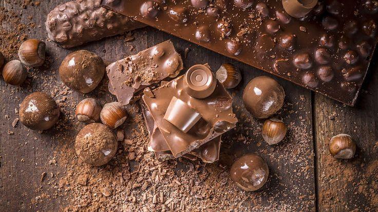 ¿Qué sería de este mundo sin chocolate? ¿Se lo pueden llegar a imaginar? ¡Gracias, México!