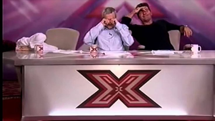 Sharon Osbourne's Funniest X Factor Moments...... A complication of Sharon's best ever moments! This is extremely funny, and i can guarantee you will laugh!