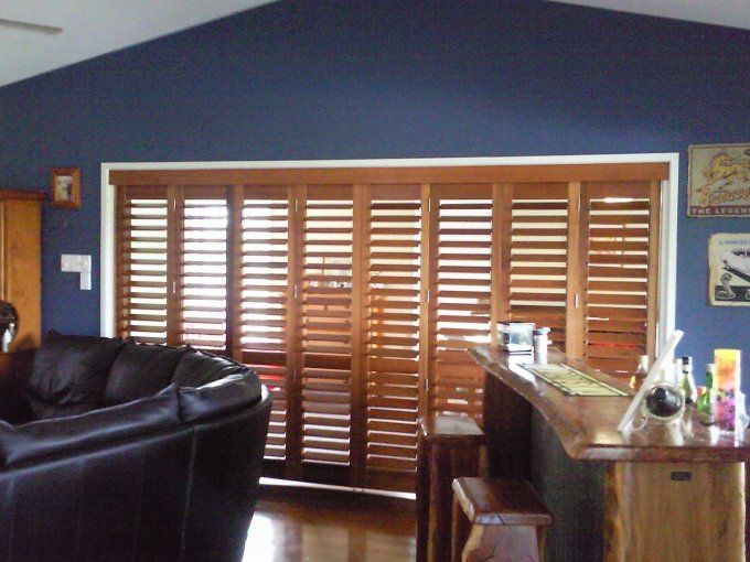 21 best images about larchwood plantation shutters on for Alternative to plantation shutters