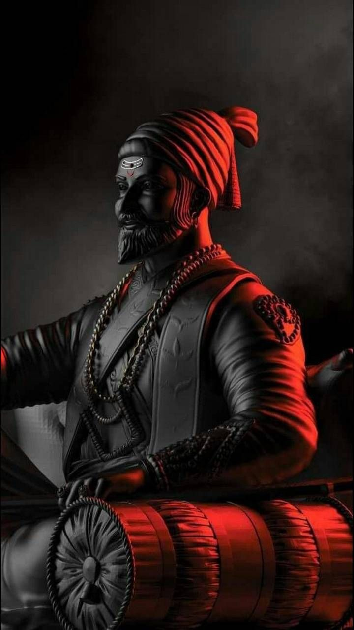 Download Shivaji Jayanti Wallpaper By Ramshyam7875 Ac Free On Zedge Now Brow Shivaji Maharaj Wallpapers Mahadev Hd Wallpaper Shivaji Maharaj Hd Wallpaper