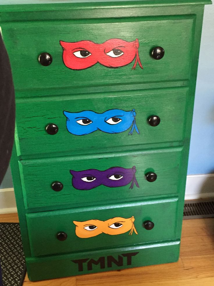 25 Unique Ninja Turtle Bedroom Ideas On Pinterest Ninja