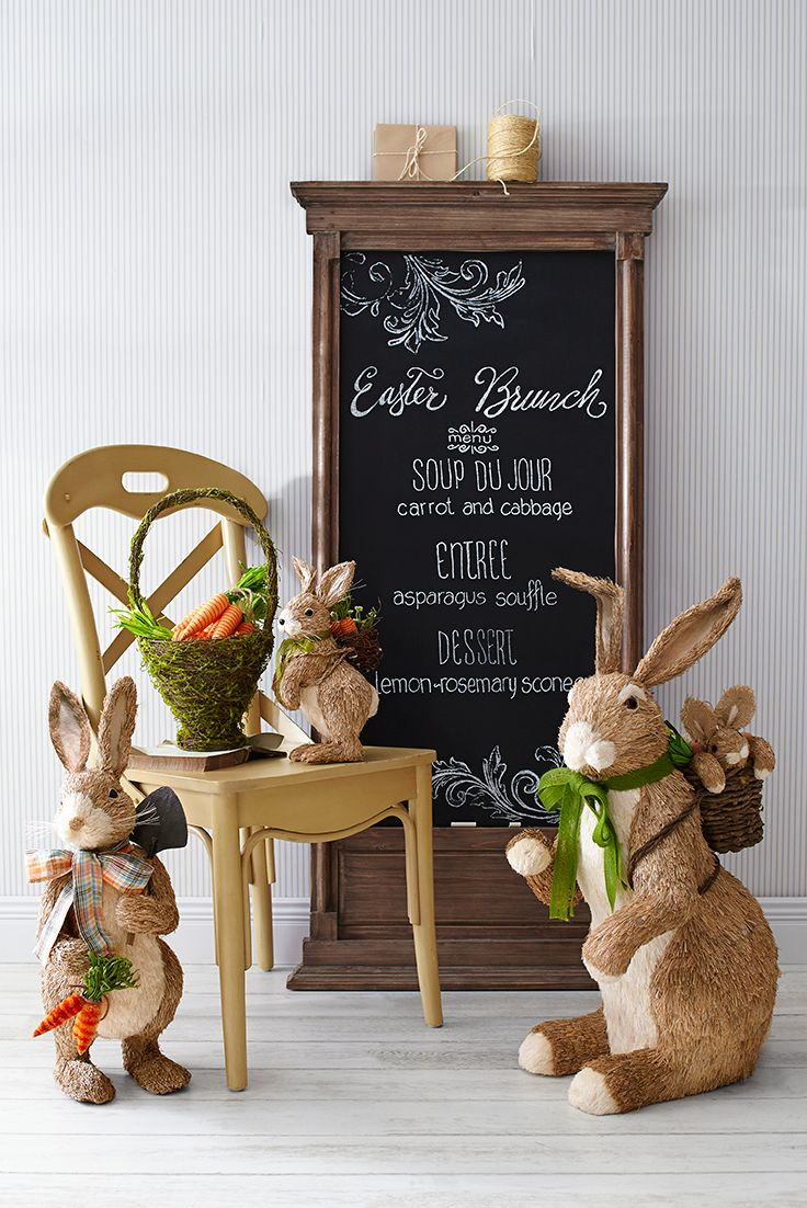 1146 best easter bunny images on Pinterest | Easter, Bunnies and Bunny