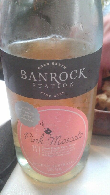 Fave wine!