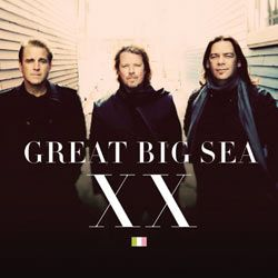 Great Big Sea Went to this concert too :)