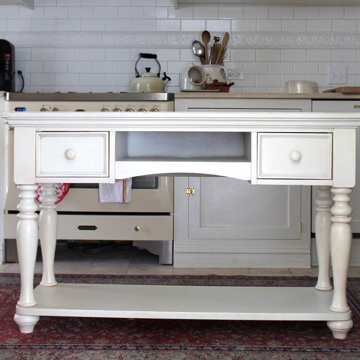 Diy Bookcase Kitchen Island: Best 25+ Dresser Kitchen Island Ideas On Pinterest