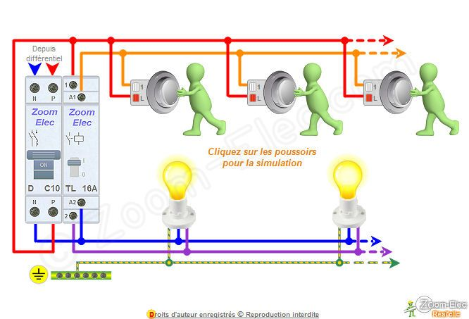 47 best électricité images on Pinterest Electrical wiring, Arduino